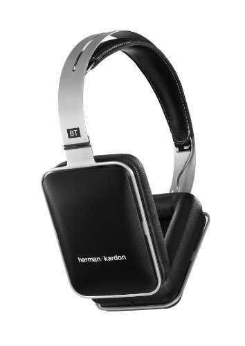 harman/kardon PREMIUM WIRELESS オーバーイヤーヘッドホン harman/kardon BT