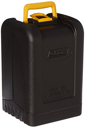Coleman Propane Lantern Carry Case (Propane Case compare prices)