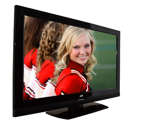 41v1Gk2RX8L JVC JLC37BC3002 37 Inch 1080p 60Hz LCD TV with Ambient Light Sensor
