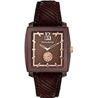 Tommy Bahama Swiss Men's TB1125 Cairo Leather Watch from Tommy Bahama Swiss
