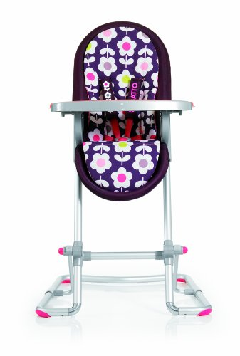 Cosatto Jam High Chair (Daisy Chain)