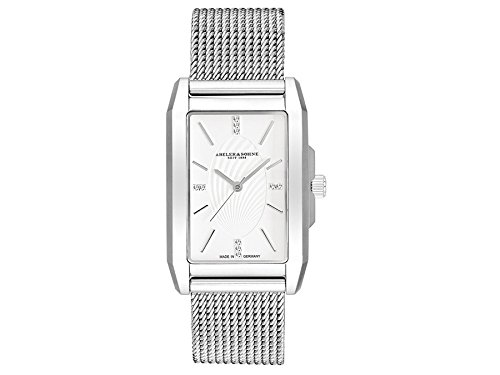 Abeler & Söhne ladies watch Elegance A&S 3162M