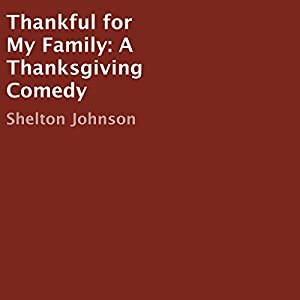Thankful for My Family Audiobook
