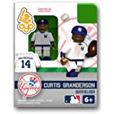 MLB New York Yankees Figure - Curtis Granderson