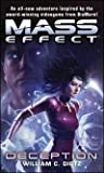 William C. Dietz Mass effect. Deception