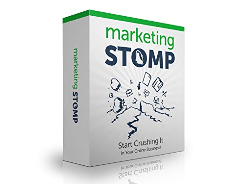 Marketing Stomp - Season 1