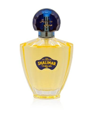Guerlain Women's Shalimar Eau de Cologne, 75 ml/2.5 oz.