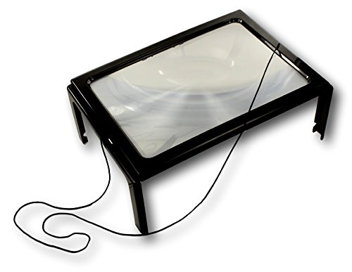 full-page-magnifier-hands-free-3x-magnification-magnifying-for-reading-readers-book-textbook-magazin