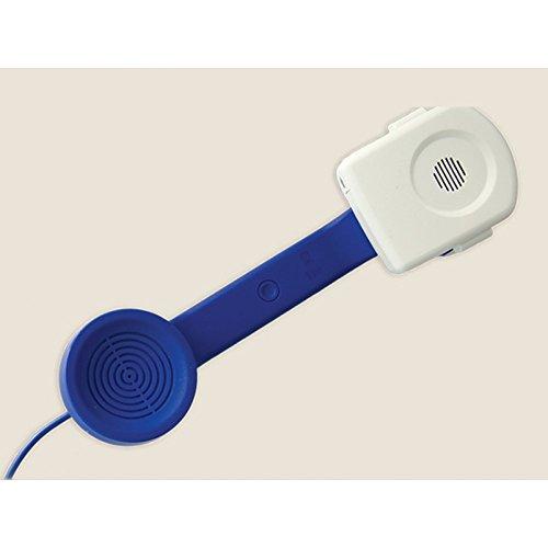 Acustika Trilly Amplificatore Acustico Per Cornetta Telefonica