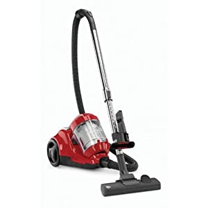 Dirt Devil FeatherLite Cyclonic Canister Vacuum, SD40100 at Sears.com