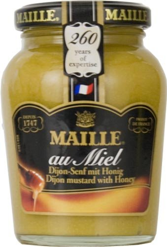 maille dijon senf honig 200ml ketchup. Black Bedroom Furniture Sets. Home Design Ideas