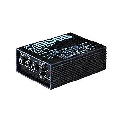 Boss DI-1 Direct Box from Boss