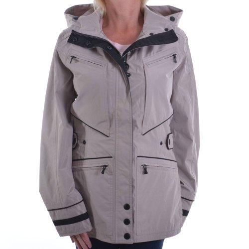 Wellensteyn Damenjacke Delight Gr. XL UVP 349,00 Euro DELI-560 Sand Damen Jacke online kaufen