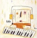 Hanno Yoshihiro 半野喜弘 - 2003 - Lido [Sony SICL64]