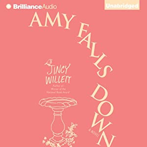 Amy Falls Down Audiobook