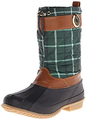 Tommy Hilfiger Women's Arcadia Snow Boot   Amazon.com