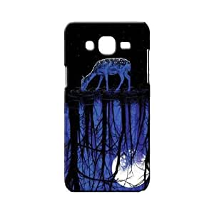 G-STAR Designer 3D Printed Back case cover for Samsung Galaxy A7 - G6721