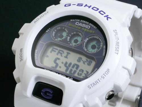 カシオ Gショック CASIO 腕時計 メンズ タフソーラー G6900A-7[並行輸入品]