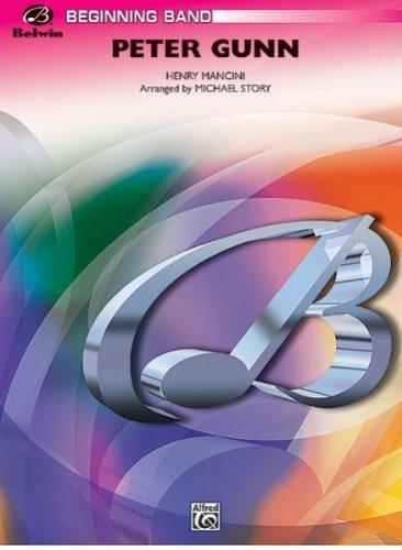 alfred-00-1470pb8x-peter-gunn-music-book