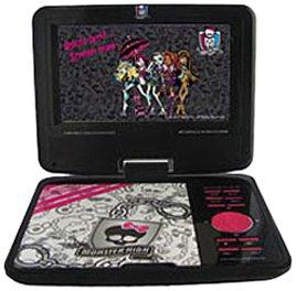 DVD Monster High