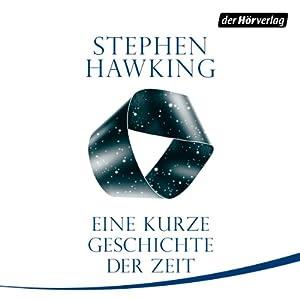"""Stephen Hawking – """"Eine kurze Geschichte der Zeit"""""""