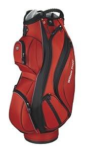 Wilson Staff Golf 2014 Cart Plus Bag