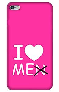 iessential girl Designer Printed Back Case Cover for Apple iPhone 5