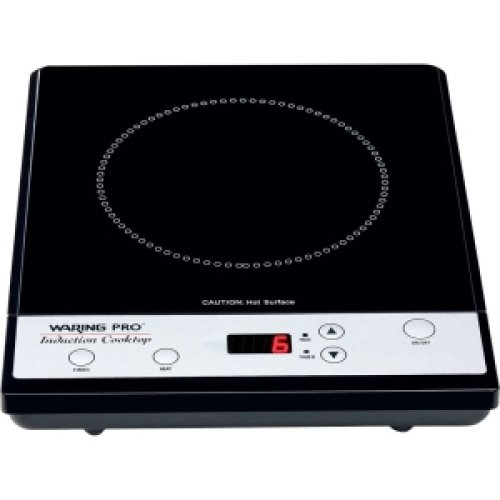 Conair Professional Induction Cooktop / 1 Cooking Element(S) - 1.60 Kw / Ict200 / front-122269