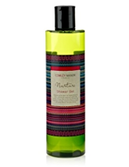 Cowley Manor Nurture Shower Gel 300ml