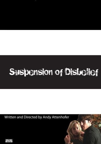 Suspension of Disbelief by Harry Lang