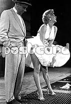 "Marilyn Monroe~ Marilyn Monroe Postcard~ Approx 4"" x 6"""