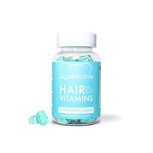 SugarBearHair Vitamins (1 Month Supply)