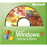 Windows XP Home Edition (English) (32 bit) (Reinstallation CD)