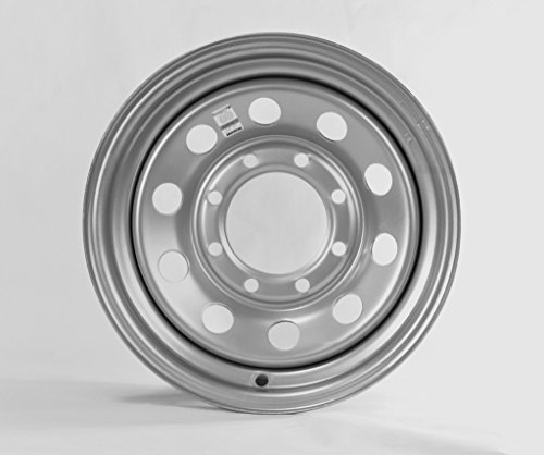 Equipment Trailer Rim Wheel 16