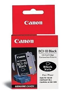 Canon Bubble Jet Color BJC50 BJC70 BJC80 Genuine Canon BC-11e Ink Cartridge