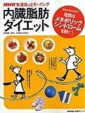 NHK生活ほっとモーニング 内臓脂肪ダイエット?あなたは大丈夫?内臓脂肪を減らして、危険なメタボリックシンドロームを防ぐ!