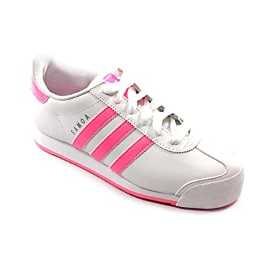 adidas samoa floral rose limited womens shoes d74259