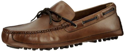 Cole Haan Men's Grant Canoe Camp Mocassin Slip-On Loafer,Papaya,10.5 M US (Grant Driver Cole Haan compare prices)