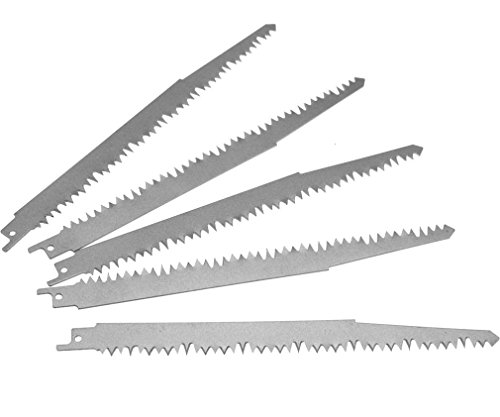 5-x-reciprocating-wood-saw-blades-high-carbon-steel-240mm-sabre-for-bosch-makita