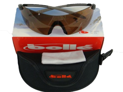 New Bolle Score 10747 Golf Fishing Boating Sunglasses