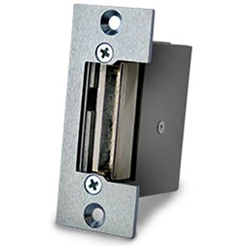 Electric Door Strike Remote Unlock Mechanism For Security