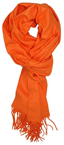 ted-and-jack-a-classic-staple-solid-cashmere-feel-scarf-bright-orange
