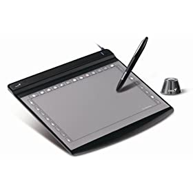 Genius G-PEN F610 Ultra slim graphic tablet