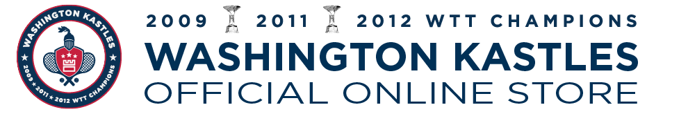 Washington Kastles Logo