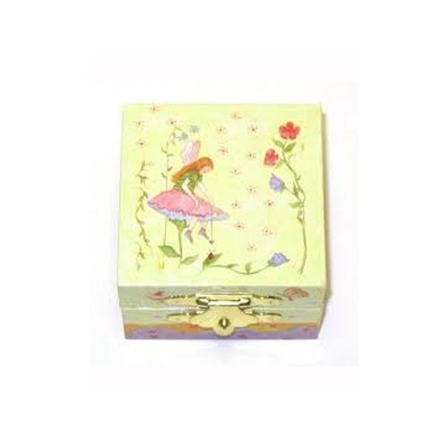 Enchantmints Tooth Fairy Box Hyacinth Novelty - 1