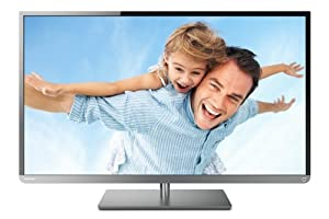 Toshiba 32L2300U 32-Inch 720p 120Hz  LED HDTV (Black with gun metal trim)