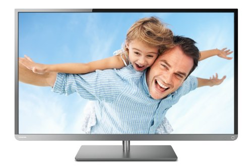 Toshiba 39L2300U 39-Inch 1080p 60Hz  LED HDTV (Black with gun metal trim)