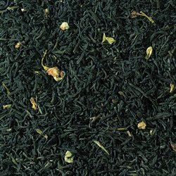 China Jasmine Op Green Tea - 500 Grams