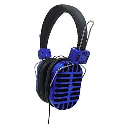 Digital Essentials Armor DEHP-1500M On the Ear Headset