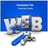 Web Design Powerpoint Templates - Web Design Powerpoint Background